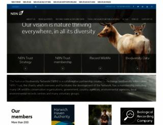 nbn.org.uk screenshot