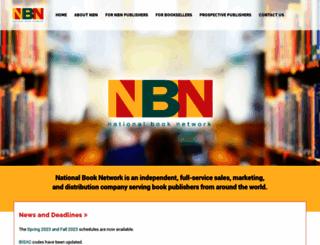 nbnbooks.com screenshot