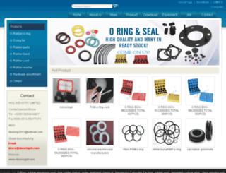 nbroringkit.com screenshot