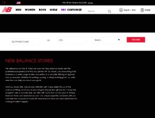 nbwebexpress.com screenshot