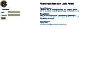 nc-library.bluematrix.com screenshot