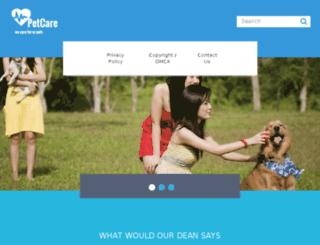 ncapaonline.com screenshot