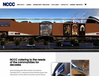 nccc.com.ph screenshot