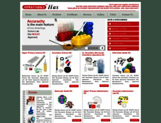 ncert-kits.com screenshot