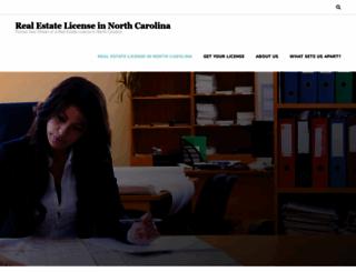ncesc1.com screenshot