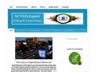 ncfhaexpert.com screenshot