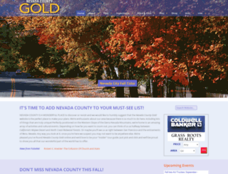 ncgold.com screenshot