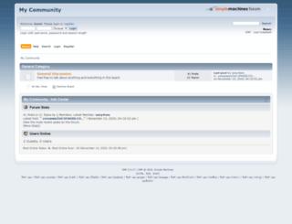 ncgseguros.com screenshot