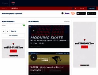 nchc.tv screenshot