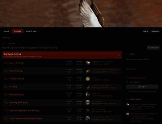 nchuntandfish.com screenshot