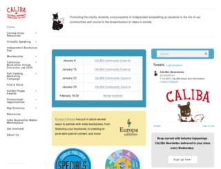 nciba.com screenshot