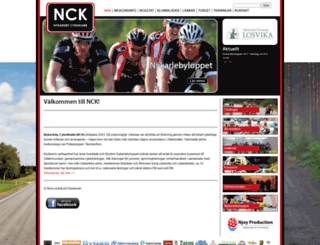 nck.fi screenshot