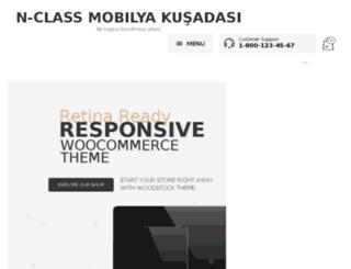 nclass.com.tr screenshot