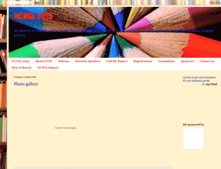 ncngl2015.blogspot.in screenshot
