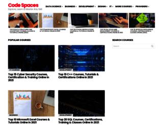 ncreportcards.org screenshot