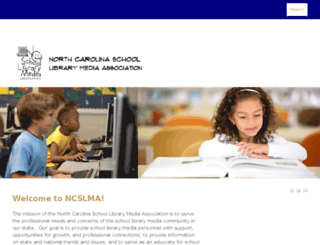 ncslma.memberclicks.net screenshot