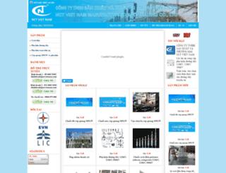 nct-vn.com screenshot