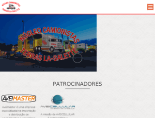 nctl.com.pt screenshot
