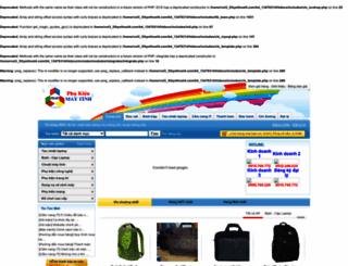 nctpro.byethost4.com screenshot