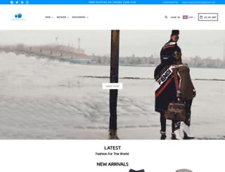 ndesignerwear.com screenshot