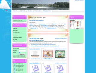 ndf.violet.vn screenshot
