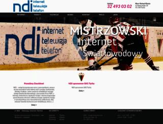 ndi.net.pl screenshot
