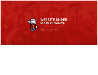ndp.org.sg screenshot
