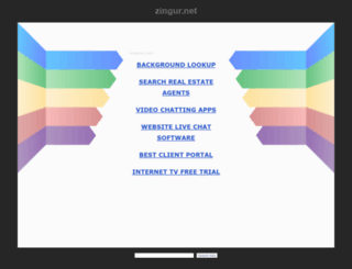 ndq.com.zingur.net screenshot