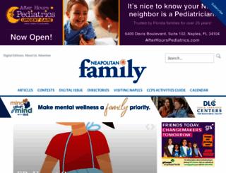 neafamily.com screenshot