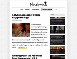nearlyweds.com screenshot
