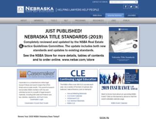 nebar.site-ym.com screenshot