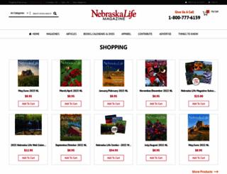 nebraskalife.com screenshot