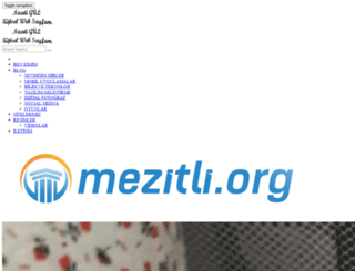 necatigul.com screenshot