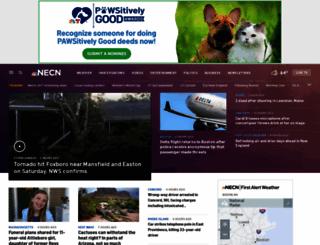 necn.com screenshot
