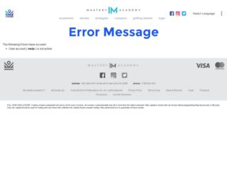 neda.imarketslive.com screenshot