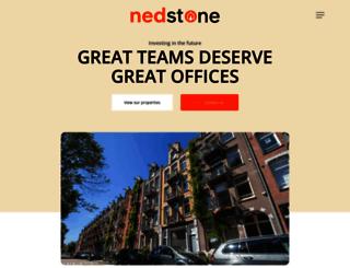 nedstone.com screenshot