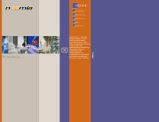 neemia.com screenshot