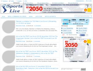 neemkathanasports.sikarlive.com screenshot