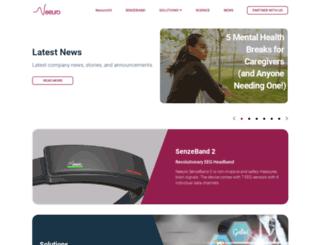 neeuro.com screenshot