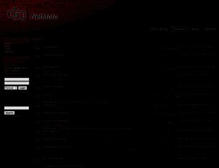 nefariousmotorsports.com screenshot
