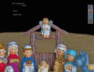 negativityscene.com screenshot