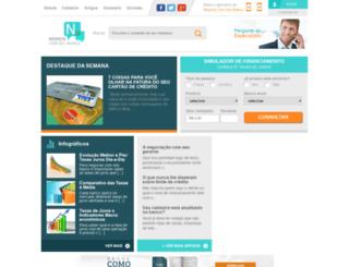 negociecomseubanco.com.br screenshot