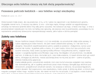 negrifitness.pl screenshot