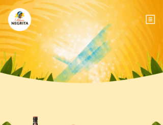 negrita.fr screenshot