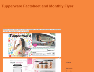 neha-tupperware.blogspot.in screenshot