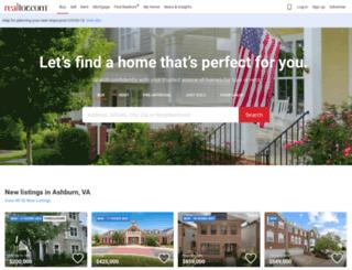 neighborhoods.realtor.com screenshot
