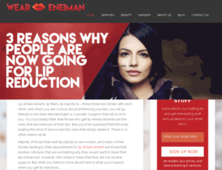 neimangroup.com screenshot