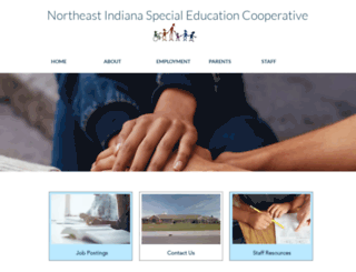 neisec.com screenshot