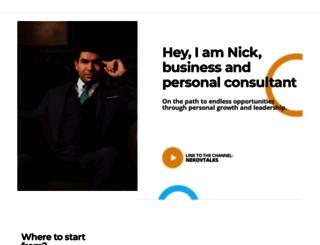 nekov.com screenshot