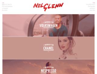 nelglenn.com screenshot
